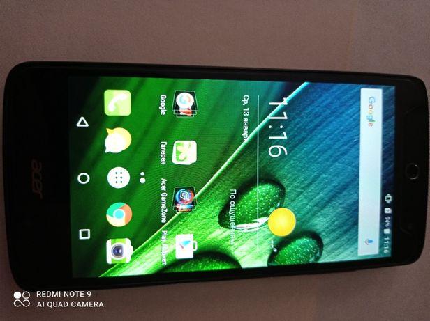 продам смартфон Acer Liquid Zest Z525