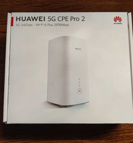 Router HUAWEI 5G CPE Pro 2 (H122-373)