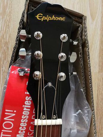 Gitara akustyczna Epiphone DR-100 NOWA