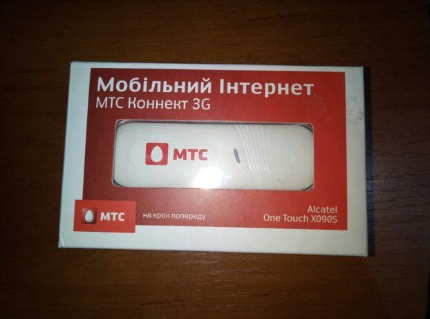 модем usb 3g МТС