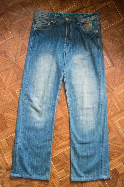 Продам джинсы мужские Rydel House W33 (33й размер)
