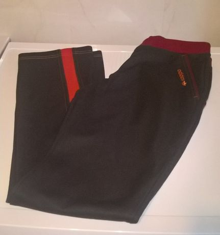 Spodnie dresowe adidas roz. 34