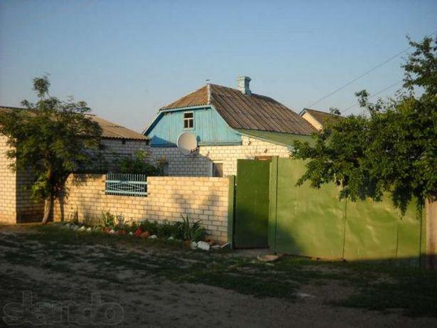 Продам.. просторный дом в с. Ракитное (Нововодолажский р-н).