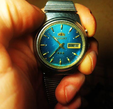 Часы Orient 3 звезды