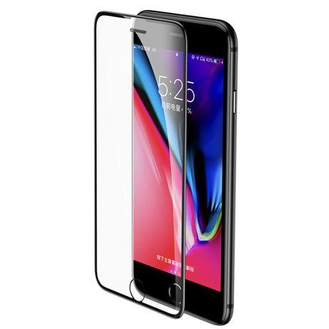 Película protetora de ecrã de vidro temperado iPhone 6 Plus / 6S Plus