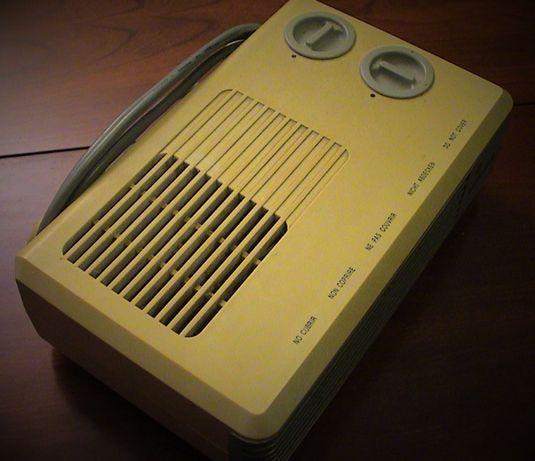 Termoventilador - UFESA - Mod C 285 - Ar frio e quente até 2.000W