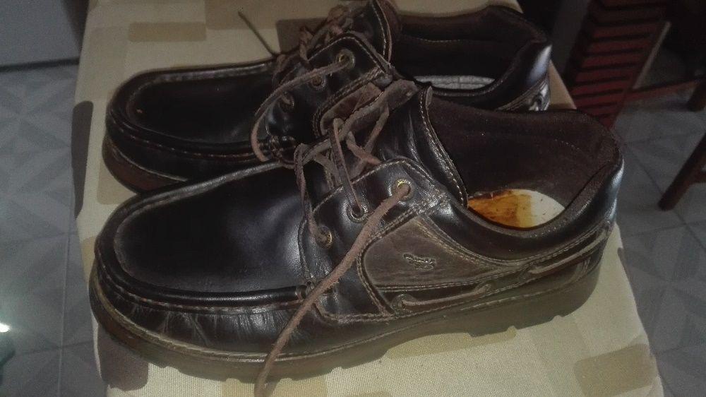 Sapatos - T 42 Penamacor - imagem 1