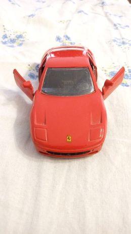 моделька авто Ferrari 456GT (1/39) maisto