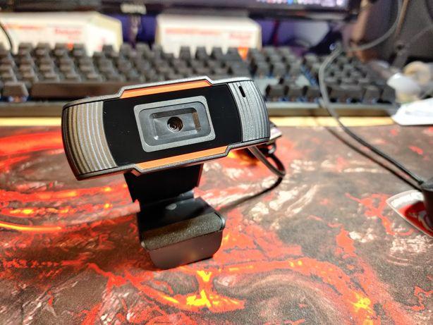 Kamerka internetowa, kamerka pc, kamerka z mikrofonem. USB