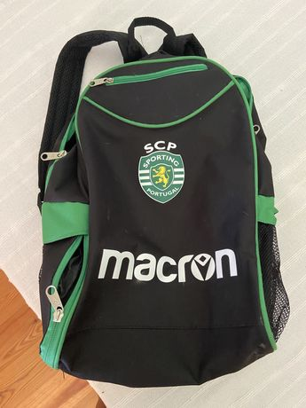 Mochila Sporting CP Macron