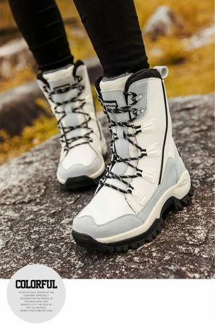 Зимние ботинки, сапоги НОВЫЕ