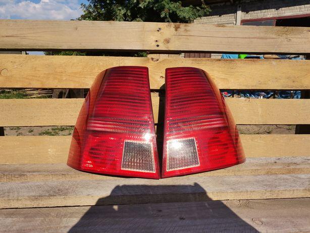 Komplet lampy tył VW Golf IV, Bora kombi