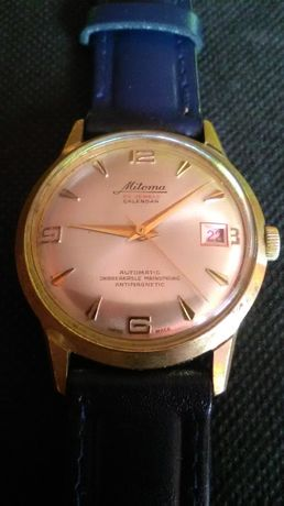 zegarek Vintage Mitoma 25 jewels automat.