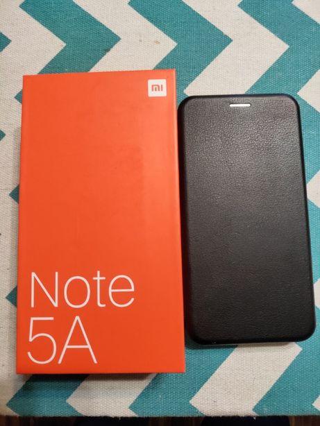 Смартфон Redmi Note 5A