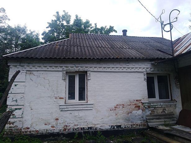 Продаю будинок в селі Клочки