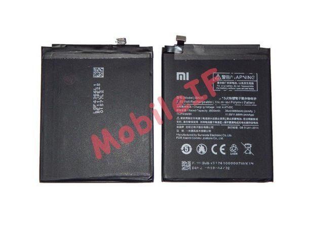 Аккумулятор Батарея Xiaomi BN31 BN40 Redmi 4 Pro/Prime Note 5a MI A1