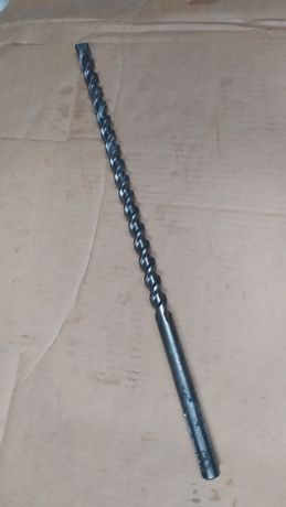 Бур по бетону sds max bosch 400/520/20