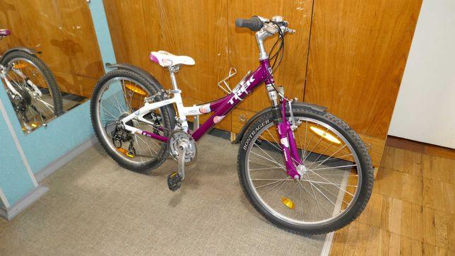 """Продам велосипед Trek 2011 MT 220 Girl  24"""""""