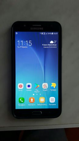 Samsung J700h (2015)