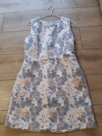 Sukienka rozmiar 14 (wedlug mnie 40-42) next dressed