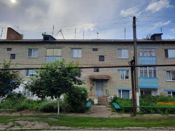 Продам квартиру в Ивашках