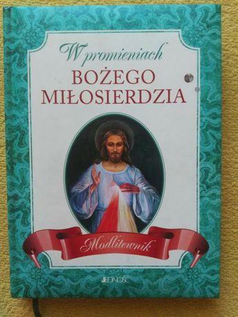 Książka- modlitewnik,sprzedam lub zamienię na dwie czekolady