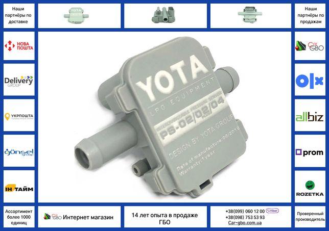 Мап сенсор Yota PS-02/02 Plus/04 |Польша|Оригинал |Аналог Stag ps 02