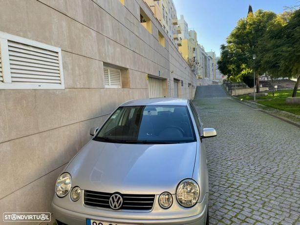 VW Polo Confortline