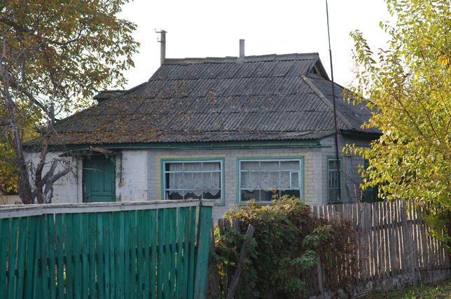 Продам будинок, 50 кв.м, с. Світлогірське, Кобеляцького району, Полтав