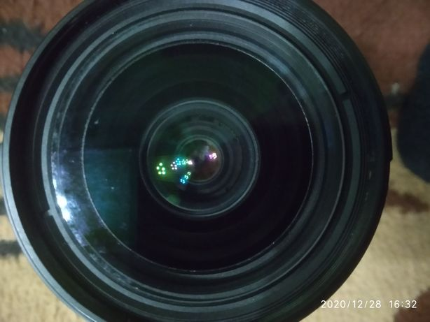 Nikon AF Nikkor 28-80mm