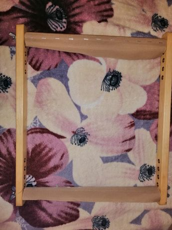 Рамка для вишивки