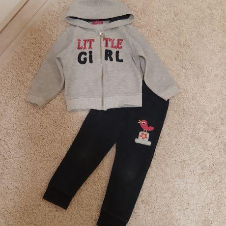 Детский костюм на 3-4 года