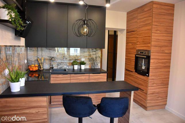 Nowoczesne mieszkanie LOFT idealne dla pary 40m2