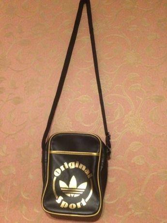 сумка спортивная, барсетка, косметичка бренд Infinity