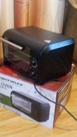 Mini piekarnik elektryczny
