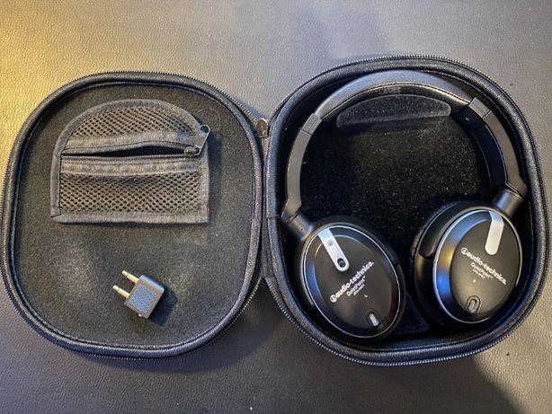 Słuchawki Audio Technica QuietPoint ATH-ANC7