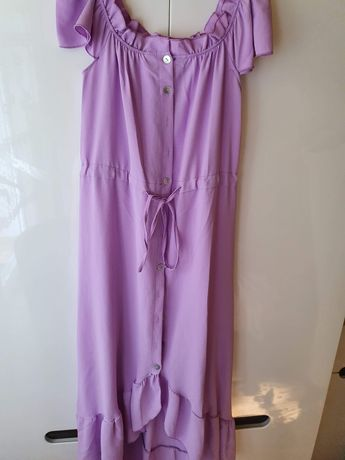 Nowa! Piękna sukienka maxi. Polecam.