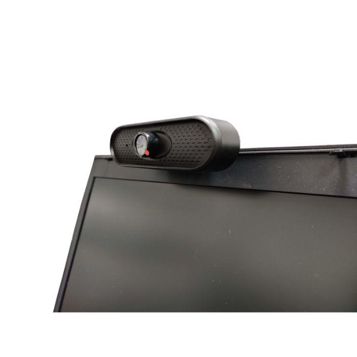 KAMERA, kamerka internetowa USB z mikrofonem Full HD do lekcji Kielce - image 1