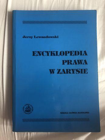 Encyklopedia prawa w zarysie