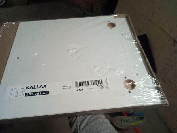 Wkład do Regału Kallax