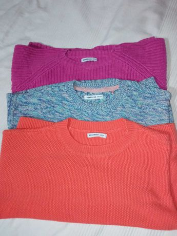 Sweter swetry Reserved 128
