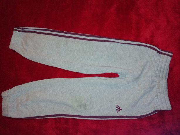 Spodnie Adidas 7-8lat