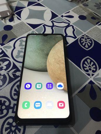 Samsung A12 novo com garantia ate Abril de 2023