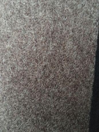Тканина шерсть відріз на пальто