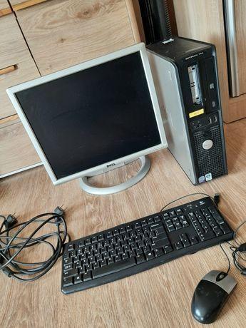 Komputer Dell używany