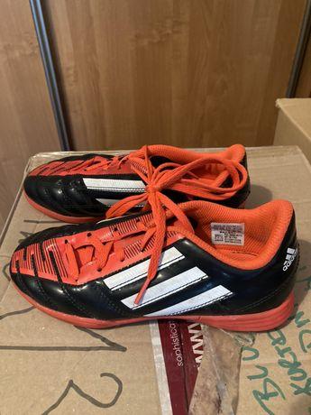 Buty piłkarskie adidas rozmiar 33