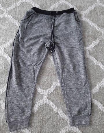 Spodnie dresowe Dry Wash rozmiar M
