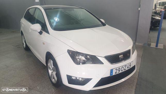 SEAT Ibiza ST 1.2 TSi FR