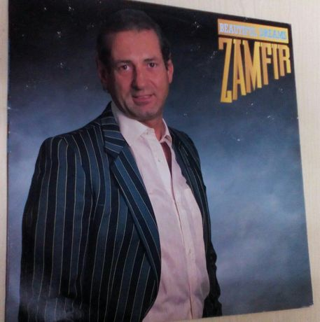 Zamfir: Beautiful Dreams.