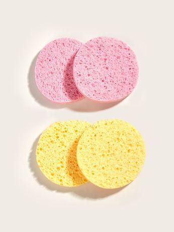 Esponjas limpeza facial